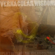 CTDJ vol. VI - Vernacular Wisdom I cover art