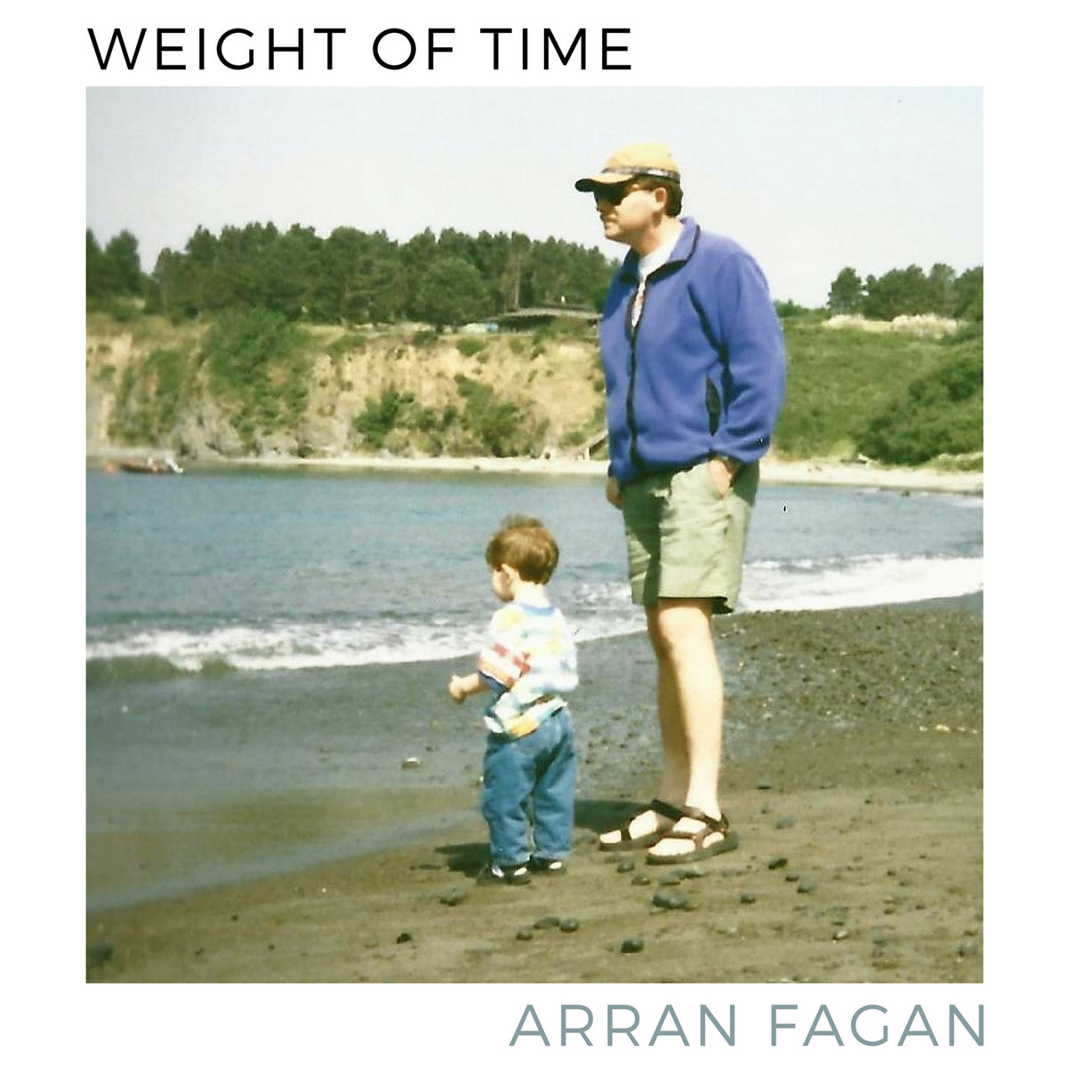 Weight Of Time >> Weight Of Time Arran Fagan