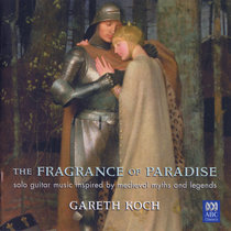 The Fragrance of Paradise (digital track) cover art