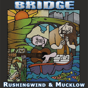 Bridge by Rushingwind & Mucklow