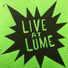 Live At LUME Cover Art