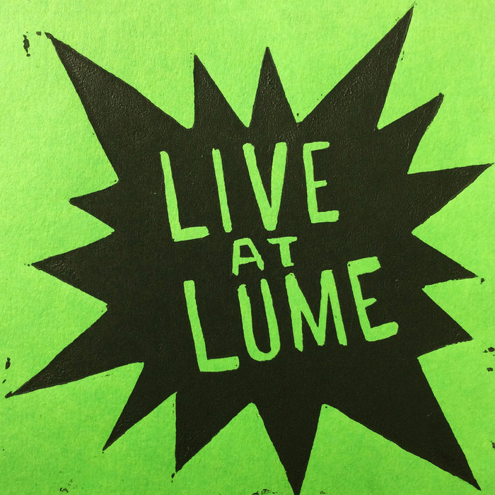 Live At LUME | Live At LUME, by Live At LUME