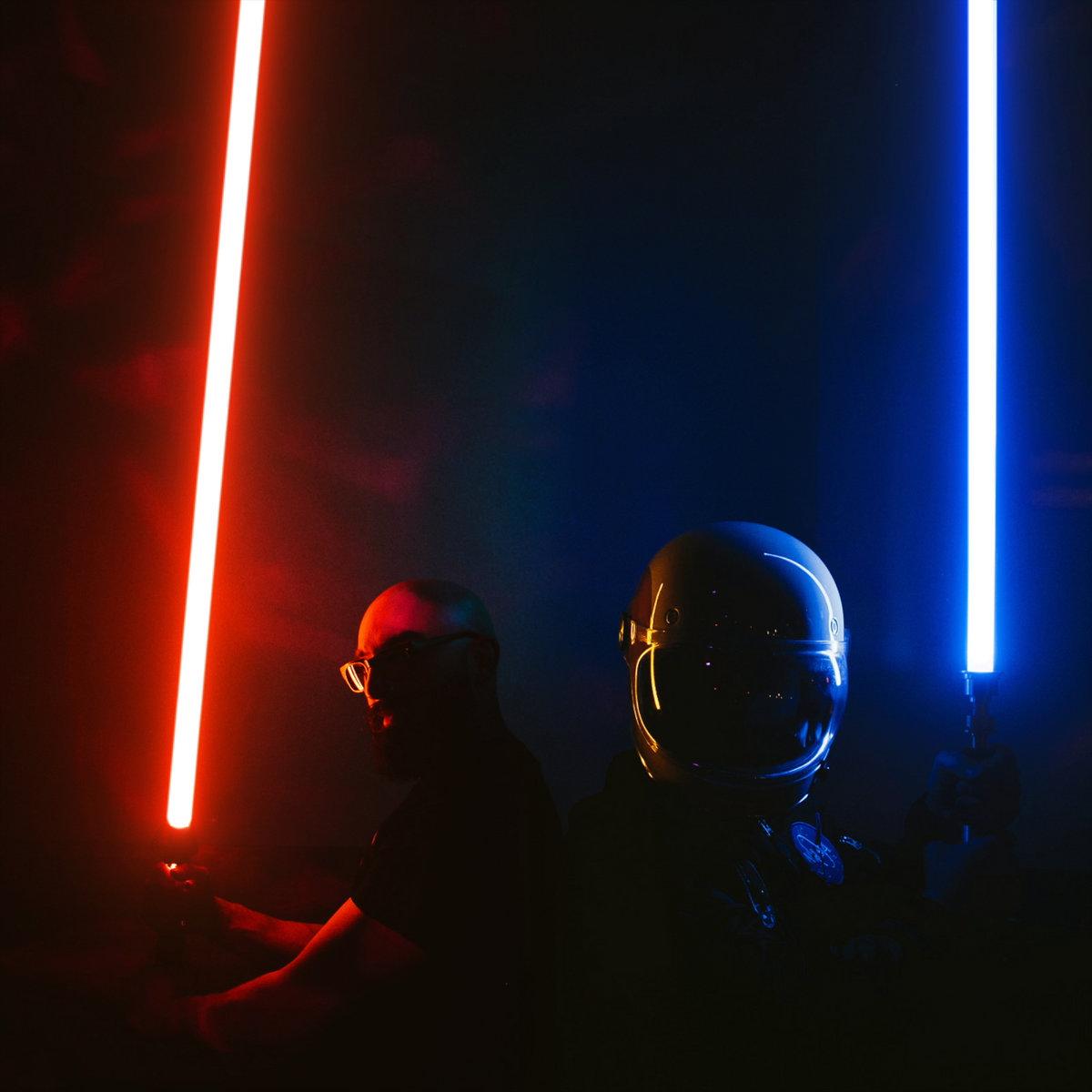The Last Laser Master Auralnauts