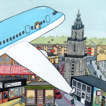 187 Seconds Over Groningen cover art