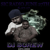 SIC RADIO (KevinTheCreep) (6/27/17) cover art