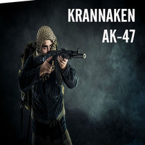 AK-47 cover art