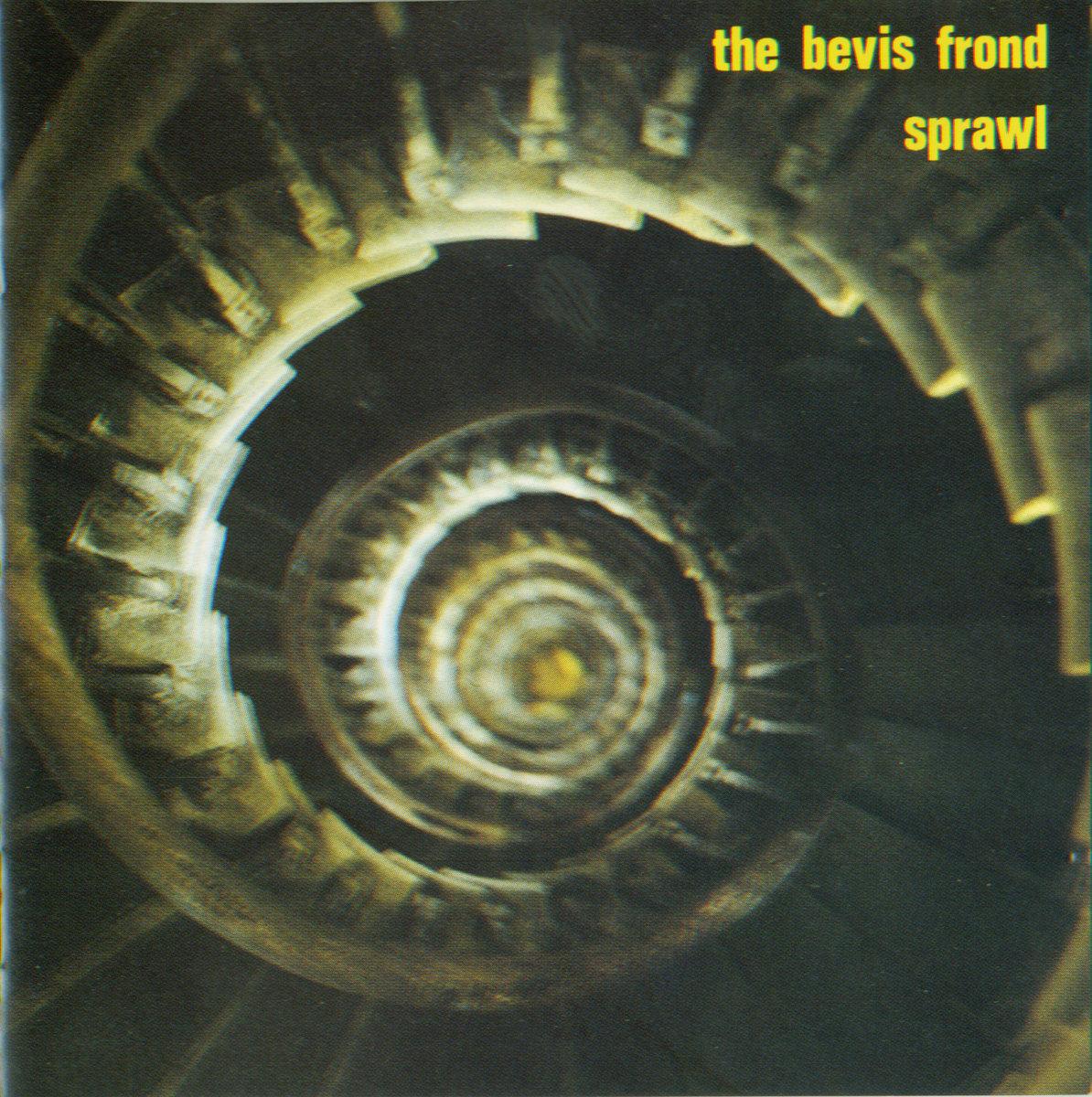 The Bevis Frond The Auntie Winnie Album