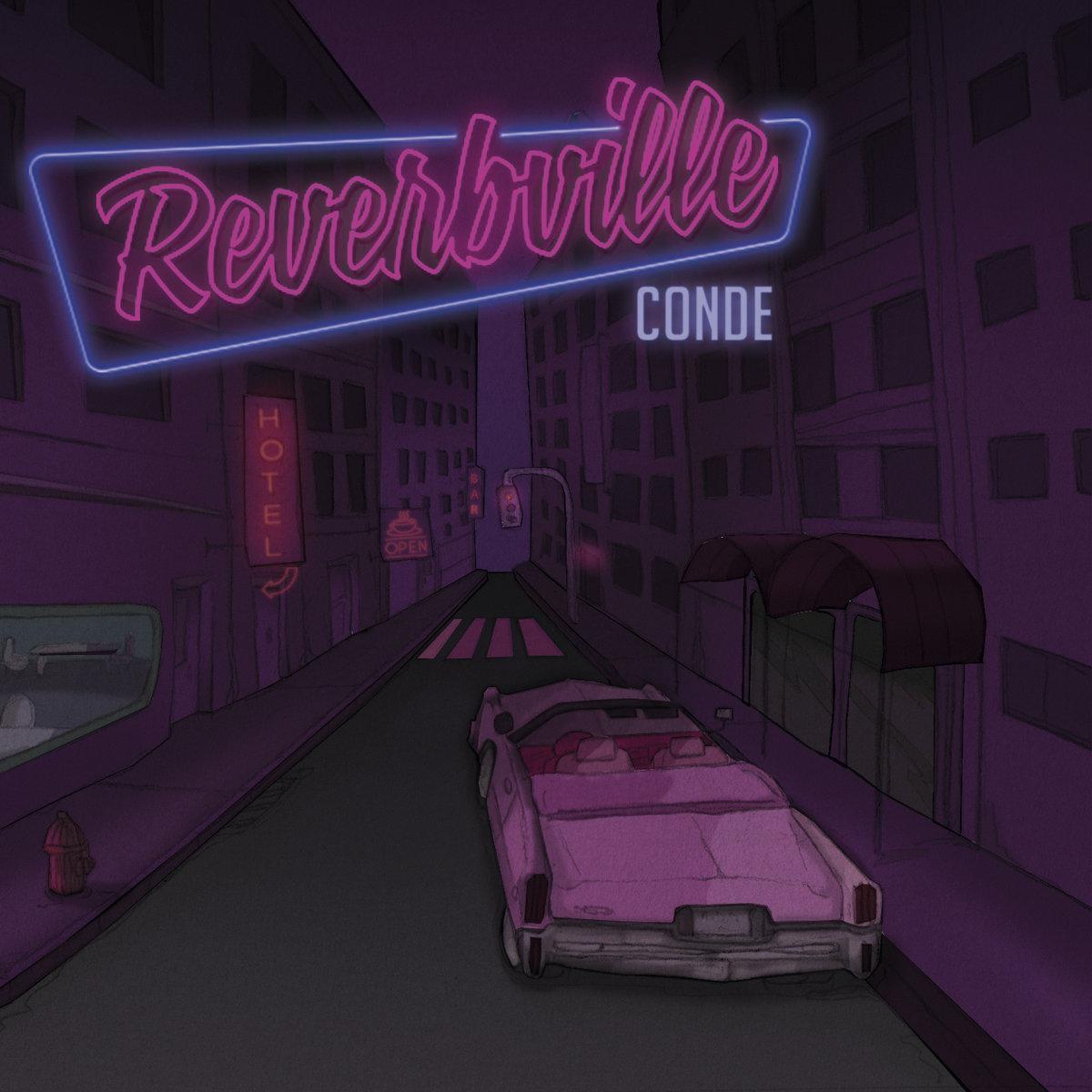 Resultado de imagen de conde reverbville