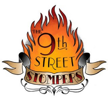 EP (2015) by The 9th Street Stompers
