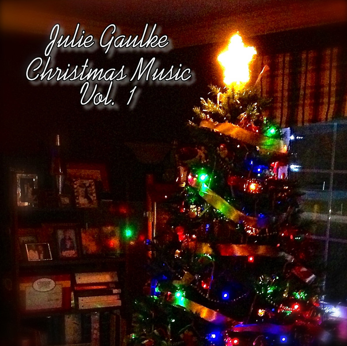 love came down at christmas from christmas music vol 1 by julie gaulke music