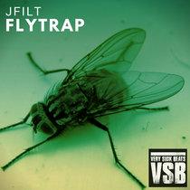 FlyTrap cover art
