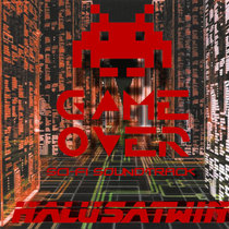 Game Over - Sci-Fi Soundtrack cover art