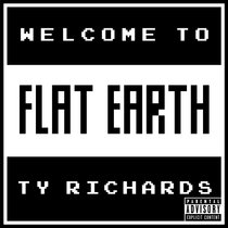Welcome to Flat Earth cover art