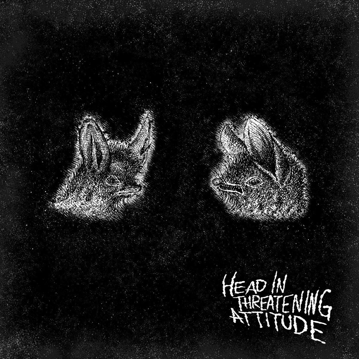 Head In Threatening Attitude   Natterers