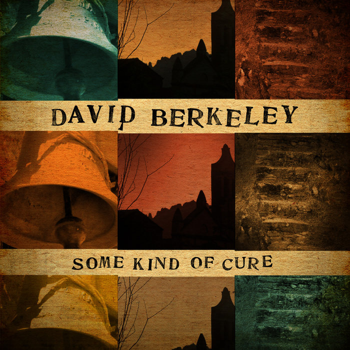 Lyric lyrics to i will always love you by the cure : Some Kind of Cure | David Berkeley