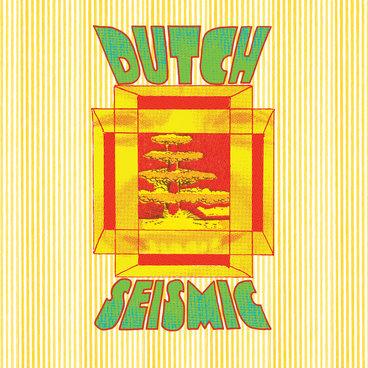 Dutch Seismic EP main photo