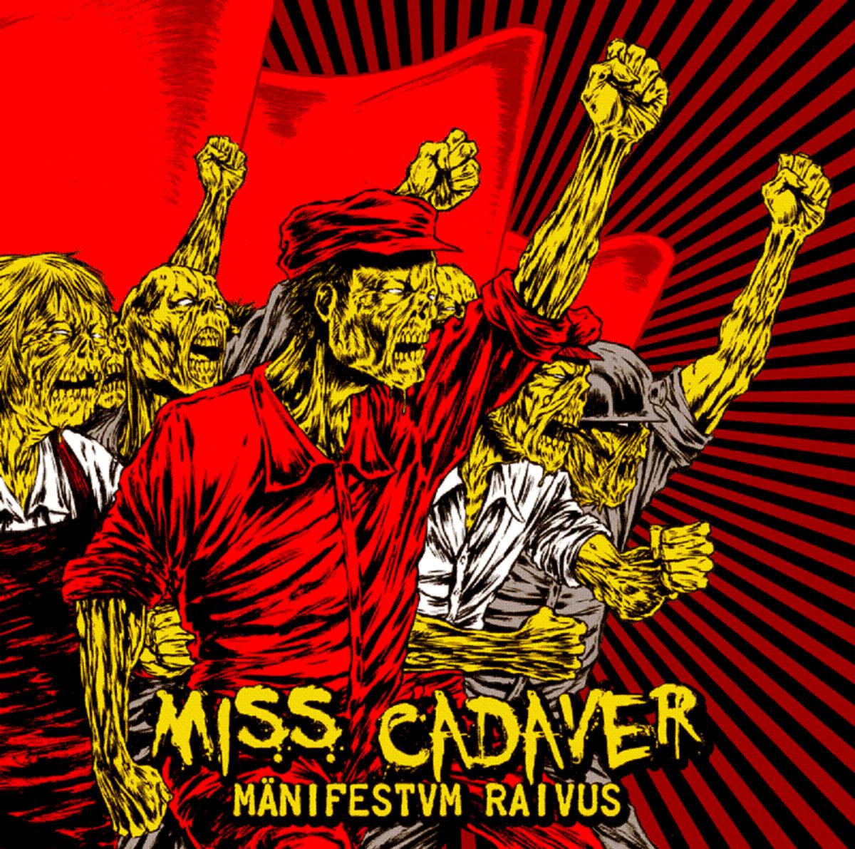 Resultado de imagem para Miss cadaver