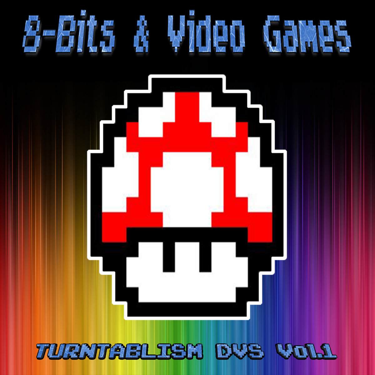 Video Games Sound Effects Two   DJ Tools 4 Turntablism