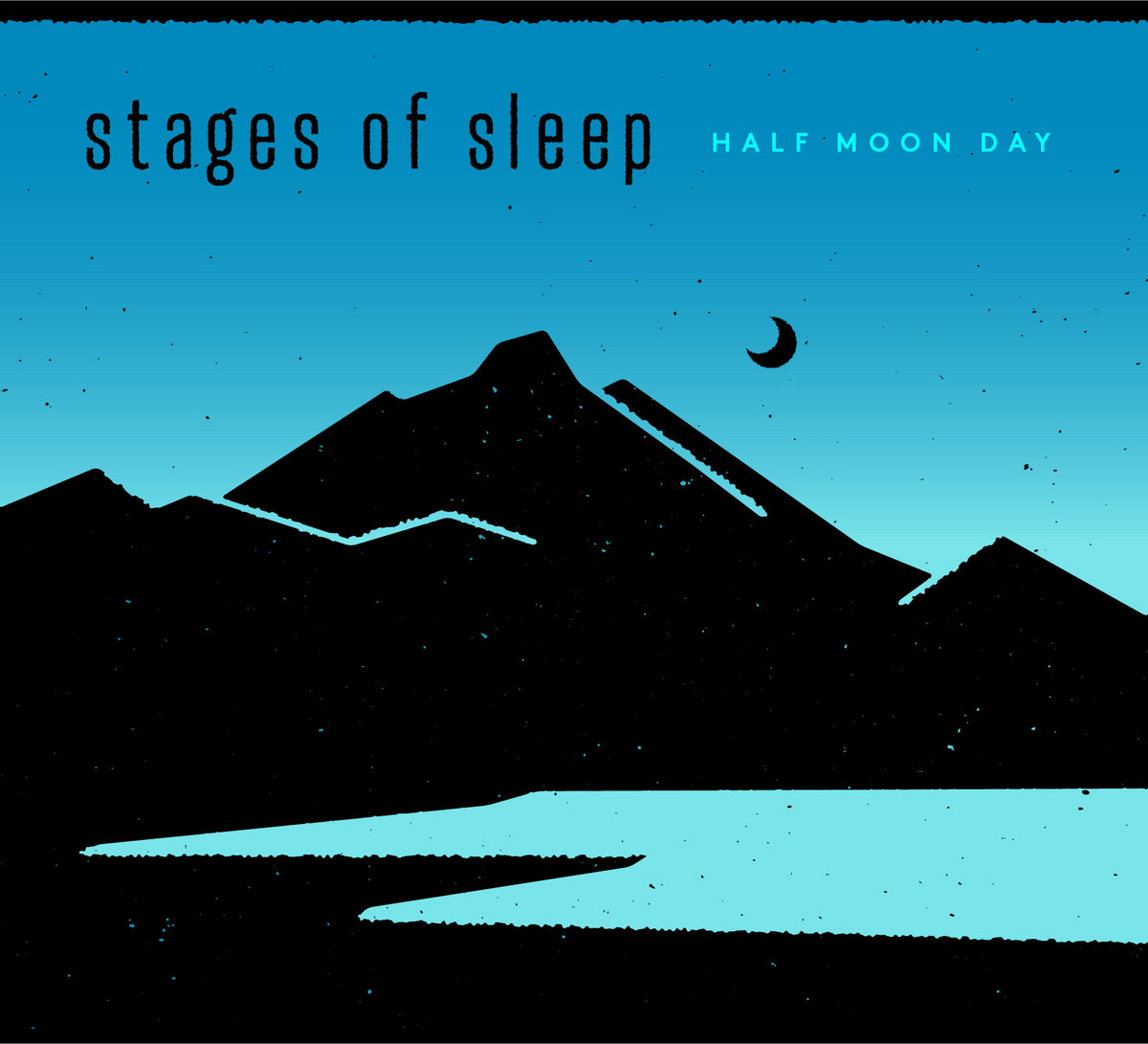 Lonesome House | The Stages of Sleep