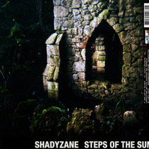 Steps of the Sun cover art