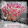 Humanists Cover Art