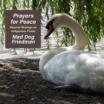Prayers for Peace cover art