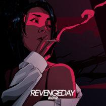 Noir (Single) cover art