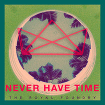 Never Have Time cover art