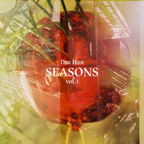 SEASONS Vol. 1 cover art