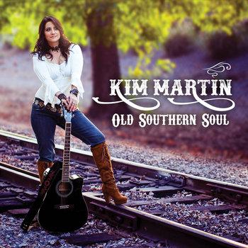 Old Southern Soul by Kim Martin