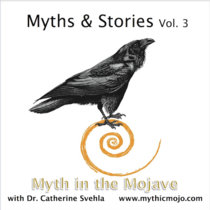 MITM Myths & Stories Volume 3 cover art
