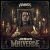 Jesus Malverde Cover Art
