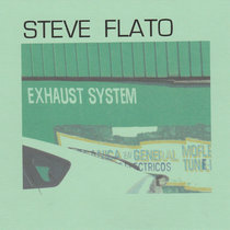 Exhaust System cover art