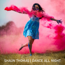 Dance All Night cover art