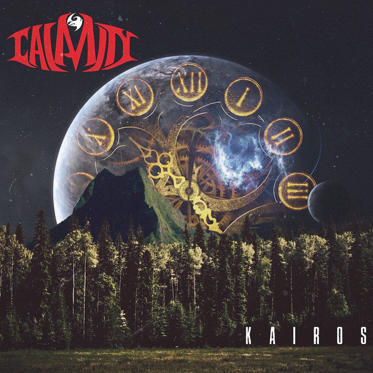 Image result for calamity kairos