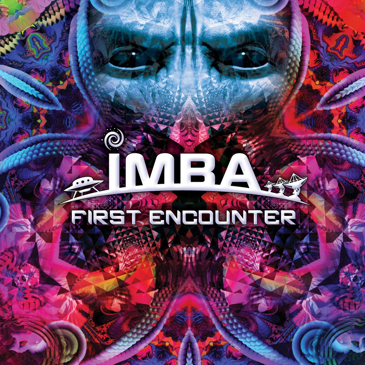 Imba - First Encounter | Suntrip Records