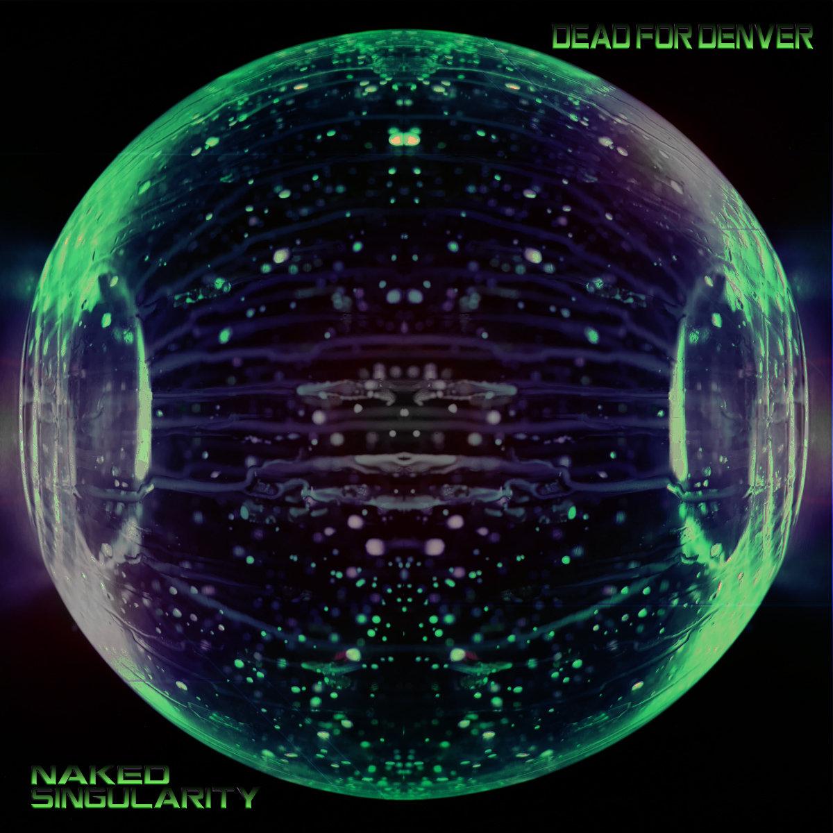 Naked Singularity · Masters Edition IV (ME4) #216