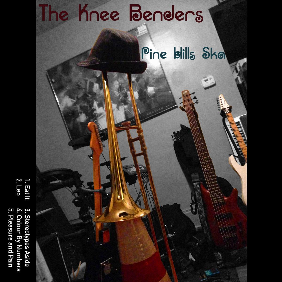 the knee benders