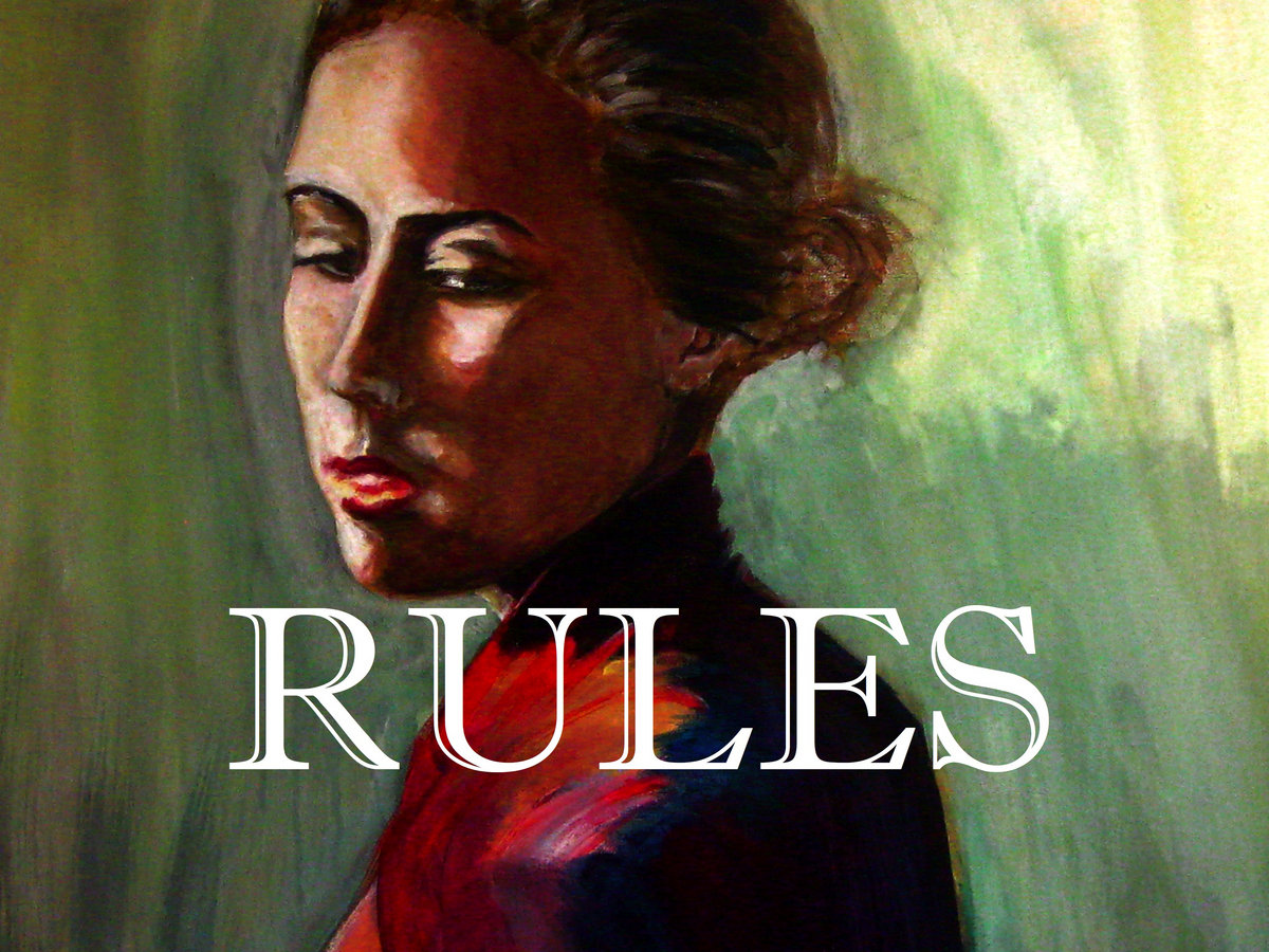from RULES by (Sandy) Alex G e0c4f2a9f3