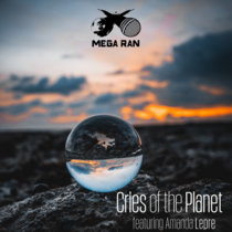 Cries Of The Planet (Maxi-Single) cover art