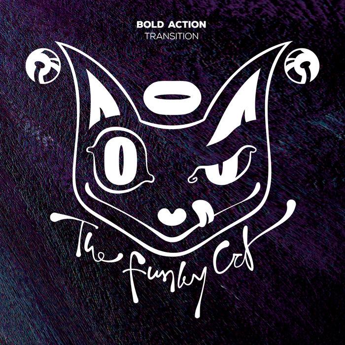 Bold Action - Transition [CATID004]