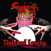 Twisted Levity (Heavy Metal/Hard Rock) Cover Art