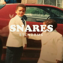 Snares cover art