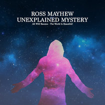 Unexplained Mystery cover art