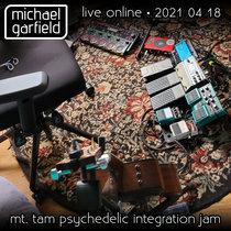 Mt. Tam Psychedelic Integration Jam cover art