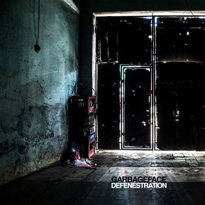 DEFENESTRATION, by garbageface