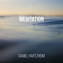 Meditation Vol. 1 cover art