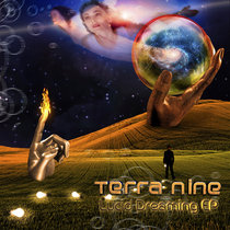 Lucid Dreaming EP cover art