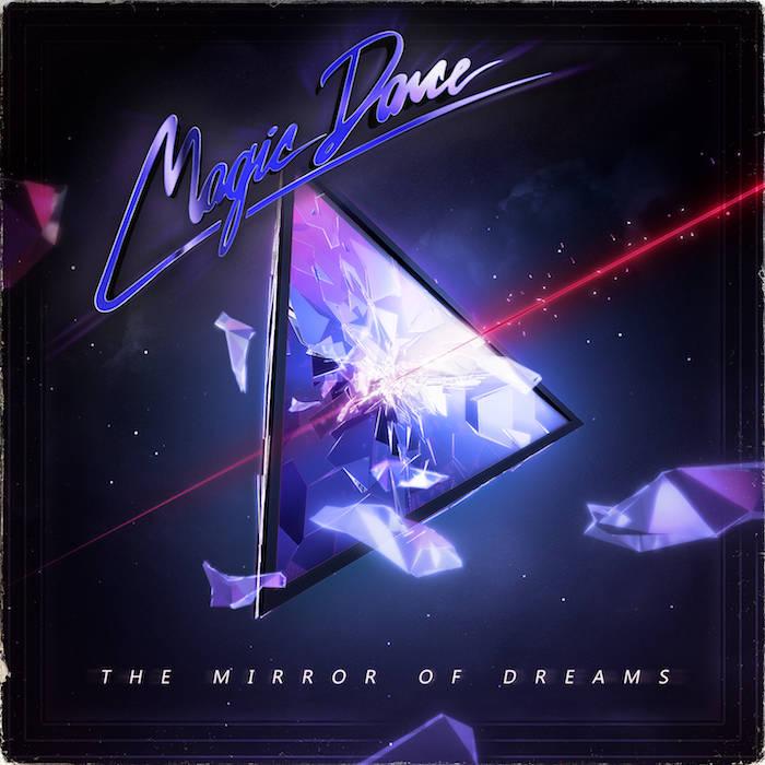The Mirror of Dreams   Magic Dance