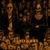 Muerte - self-titled LP (SPHC-55) Cover Art